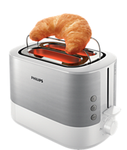 Viva Collection Toaster HD2637/90