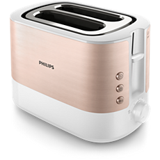 HD2637/11 Viva Collection Toaster
