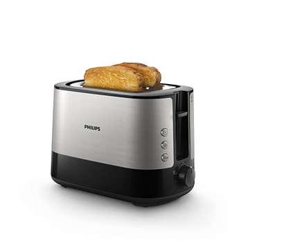 Roti Panggang lezat dan renyah setiap saat
