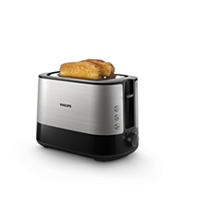 HD2637/90 Viva Collection Máy nướng bánh mì