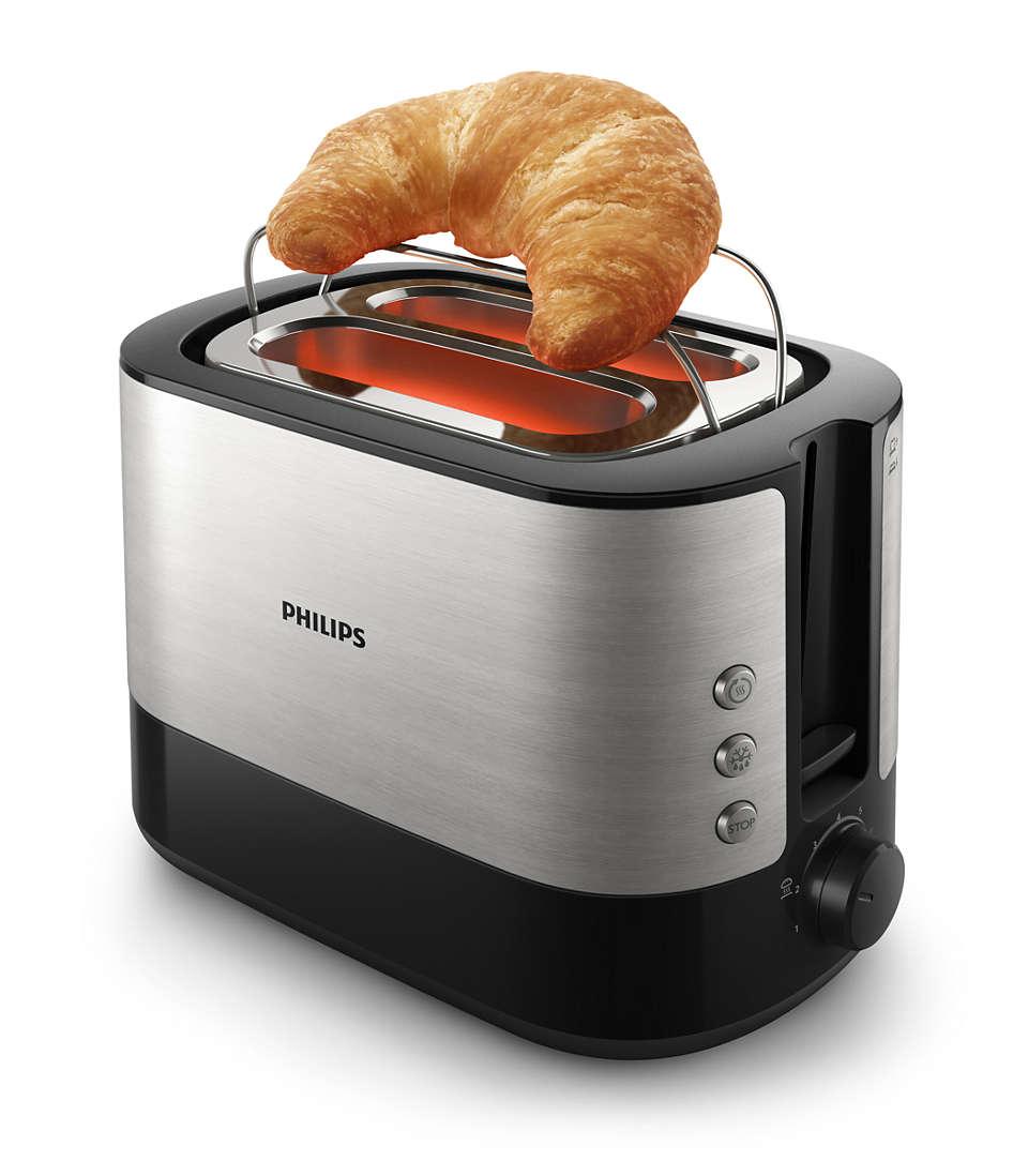 ขนมปังกรอบอร่อย ไม่ว่าจะเป็นแบบสำเร็จรูปหรือตัดแบ่งเอง