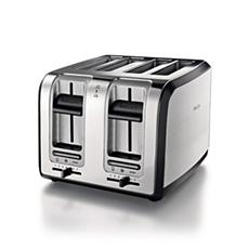 HD2648/20 -    Toaster
