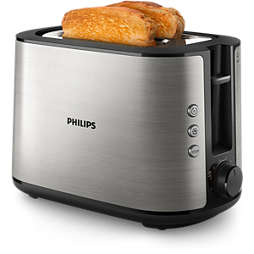 Viva Collection آلة تحميص الخبز