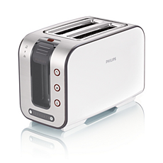 HD2686/39 -   Pure Essentials Collection Toaster