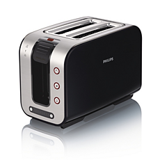 HD2686/92 -   Pure Essentials Collection Toaster