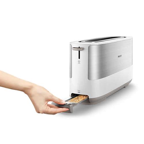 Viva Collection Toaster