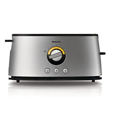 HD2698/00 Avance Collection Toaster
