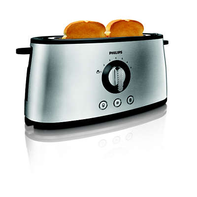 Toaster  Avance Collection Toaster HD2698/00   Philips
