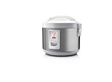 多功能煮食鍋與電飯煲