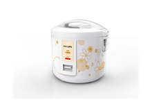 Multi-cooker and Rice Cooker