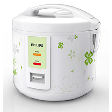 HD3017/66 -   Daily Collection Rice cooker