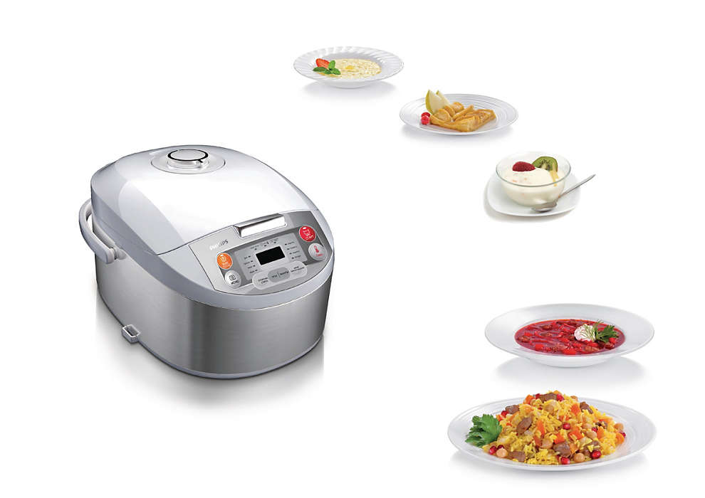 Viva Collection Multicuiseur HD3037/03 | Philips