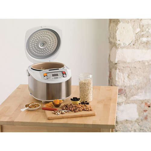 Viva Collection Philips Multicooker
