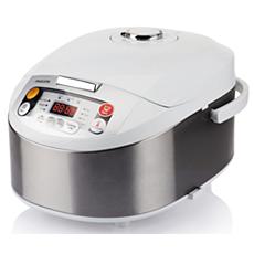 HD3037/70 -   Viva Collection Многофункционален уред за готвене