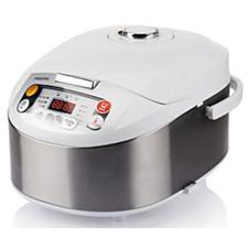Multicooker a varič ryže