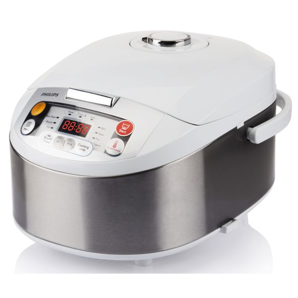 Philips HD3037/70 Viva Collection - MultiCooker - HD3037/70