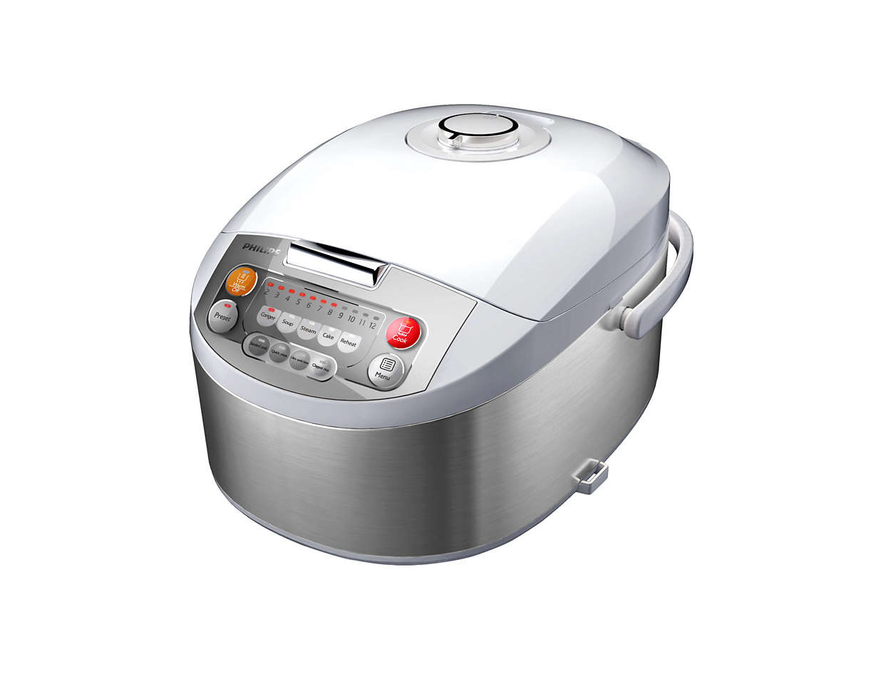 Hd3038 03 Philips Wiring Diagram Rice Cooker Viva Collection Fuzzy Logic 18 Liter