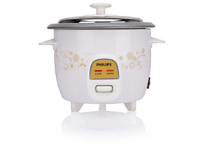 Philips Daily Collection Rice Cooker HD3041