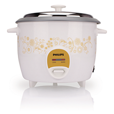 HD3043/01 Daily Collection Rice cooker