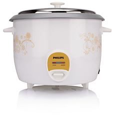 HD3044/01 -   Daily Collection Rice cooker