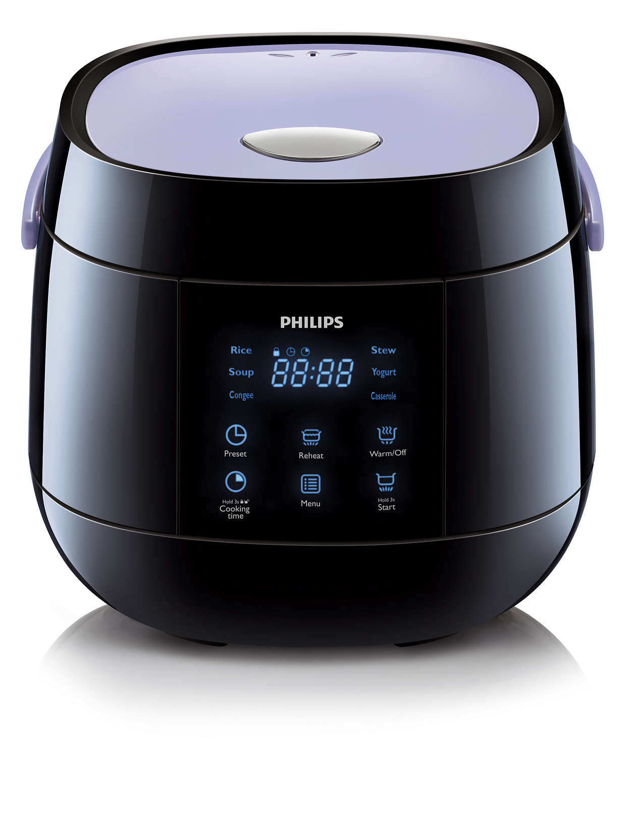 Image result for philips HD3060 rice cooker