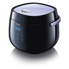 HD3060/52 -   Viva Collection Rice Cooker