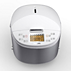 Avance Collection Sensor Touch Rice Cooker