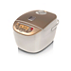 Advance Fuzzy Logic Rice Cooker