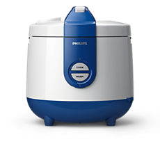HD3118/31 Daily Collection Jar Rice Cooker