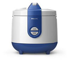 HD3119/66 Daily Collection Jar Rice Cooker