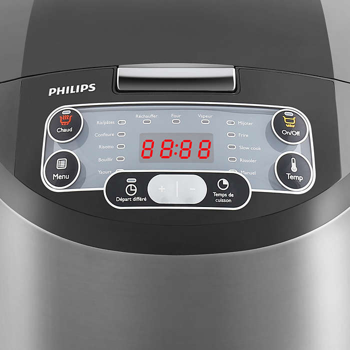 Viva Collection Multicuiseur HD3137/78 | Philips