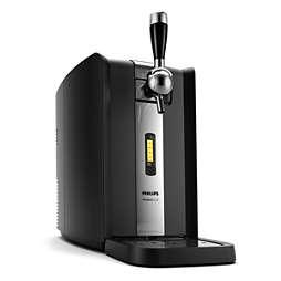 PerfectDraft Sistema de cerveja de pressão doméstico