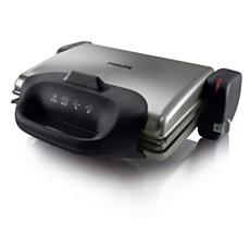 HD4407/20  Health grill