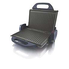 HD4407/50 -    Zdrowy grill