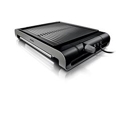 HD4417/20  Asztali grillsütő
