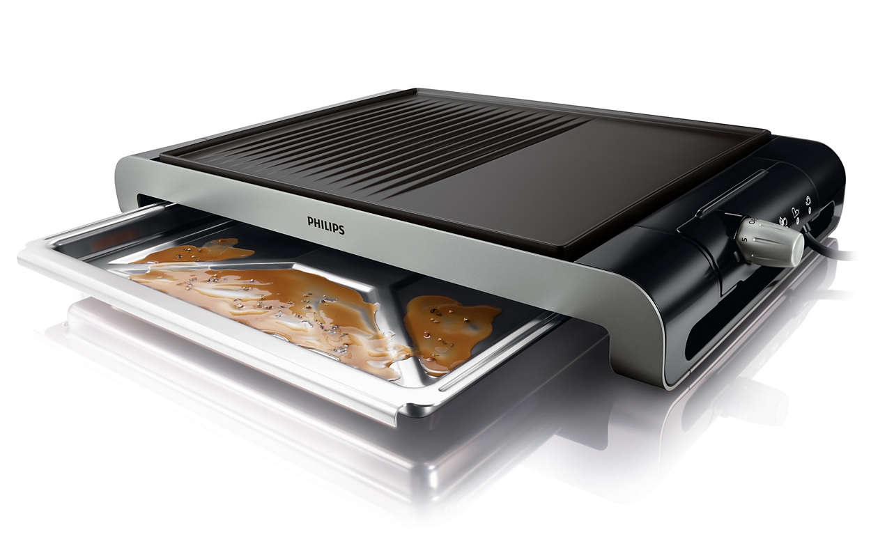 table grill hd4419 20 philips