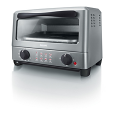 HD4495/25 -    Toaster oven
