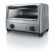 HD4495/25  Oven pemanggang roti