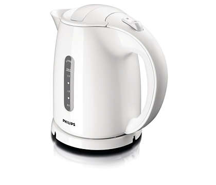 Philips HD4646/01 Daily Collection Kettle, 1.5L
