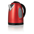 Philips Kettle HD4666/40 1.7 L 3000 W Water level indicator Gloss metal Hinged lid