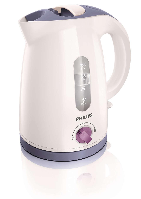 Превосходный вкус горячих напитков