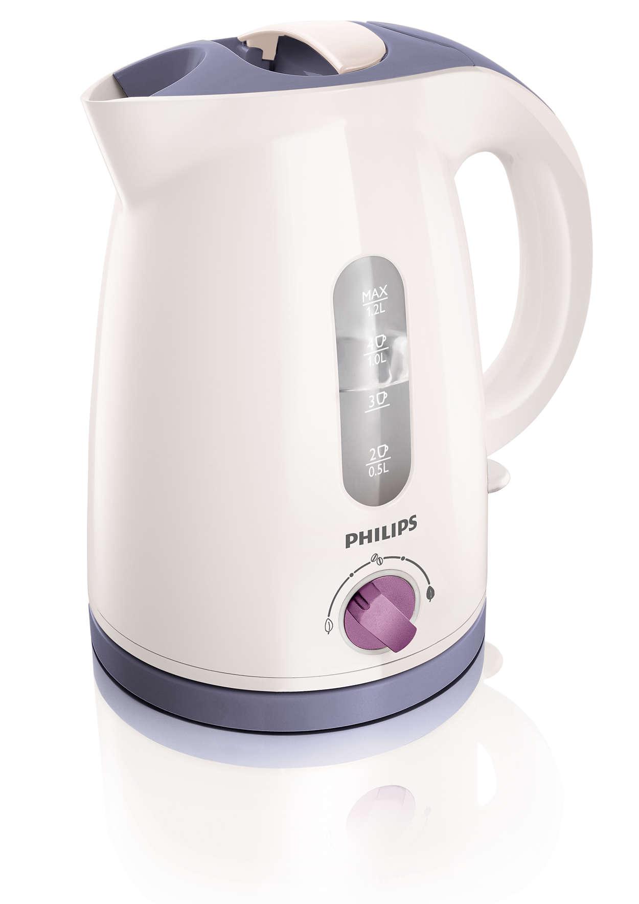 Gorące napoje o idealnym smaku