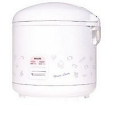 HD4702/00  Rice cooker