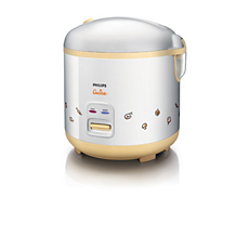 HD4702/80  Rice cooker