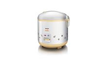Multicooker en rijstkoker