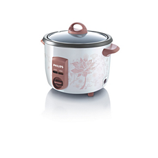 HD4711/60  Rice cooker