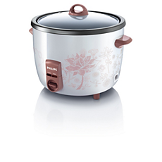 HD4718/61  Rice cooker