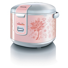 HD4723/10  Rice cooker