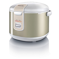 HD4723/50  Rice cooker
