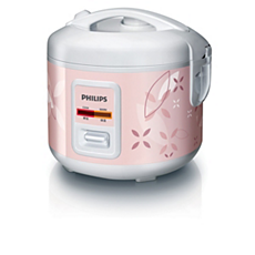 HD4724/10  Rice cooker